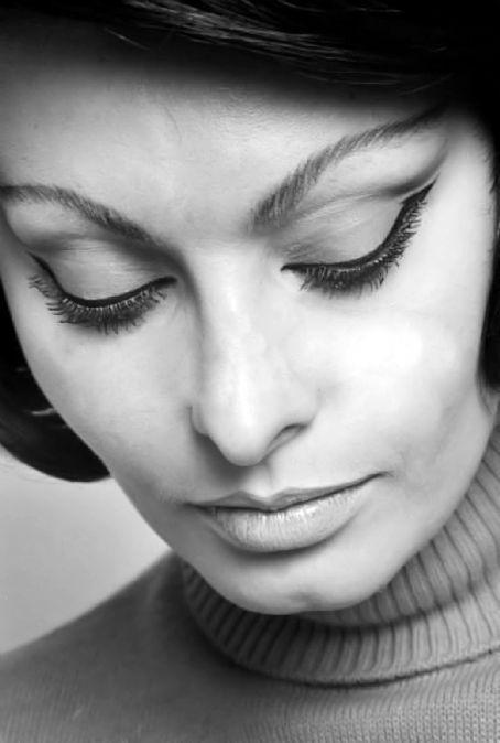 Sophia Loren Sophia Lo...