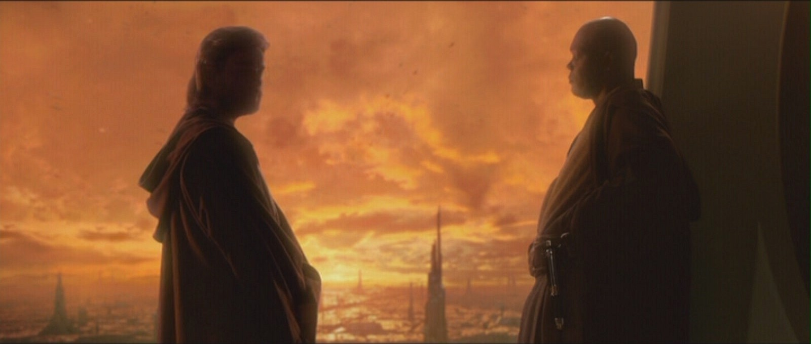 Mace Windu Images Star Wars Attack Of The Clones Hd Wallpaper And