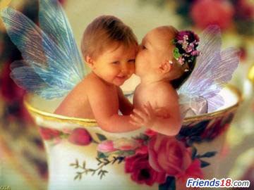 Sweet angeli