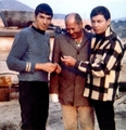 TOS - Behind the Scenes