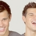 Taylor <3 <3 - taylor-lautner icon