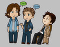 Team Free Will xD - team-free-will fan art