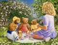 Teddy Bear's Picnic  - childrens-world fan art