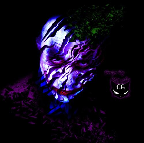 小丑 壁纸 called The Joker