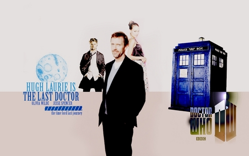 The Last Doctor
