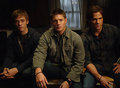 The Winchester brothers - winchester-girls photo