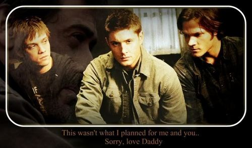 The Winchester men