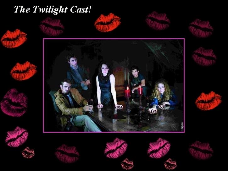 Twilight Fanart!