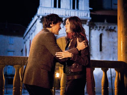 vampiros in Venice
