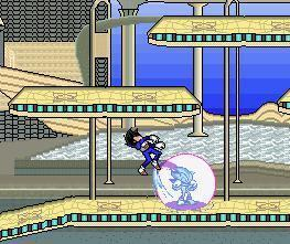 super smash flash 2 vegeta download