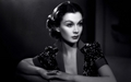 Vintage Beauty - vivien-leigh wallpaper