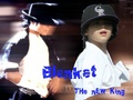 WEW - blanket-jackson wallpaper