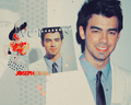 Wallpaper - joe-jonas wallpaper