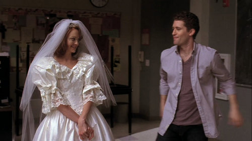 Glee Couples Wallpaper Called Will Emma