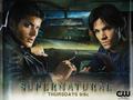 Winchester Hunters