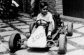 Young Ayrton Senna  - ayrton-senna photo