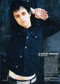 billie joe - billie-joe-armstrong photo