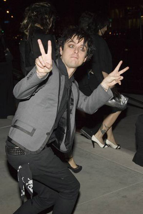 Billie Joe Armstrong wallpaper entitled billie joe