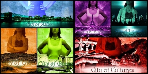 cities