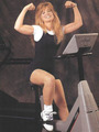 crystal bernard - fabulous-female-celebs-of-the-past photo