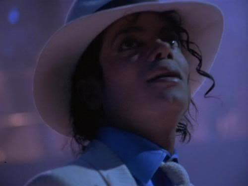 cute MJ smooth criminal