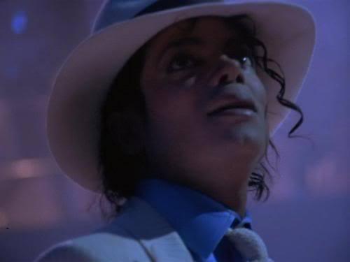 cute MJ smooth criminal