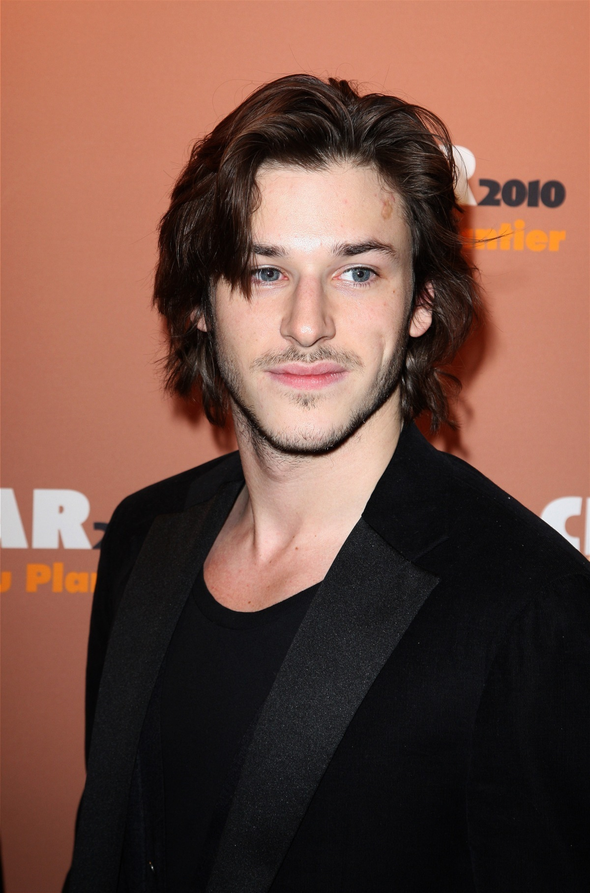 Gaspard Ulliel Images Gaspard Hd Wallpaper And Background