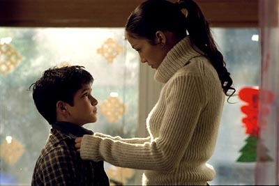 maid in manhattan - 2002