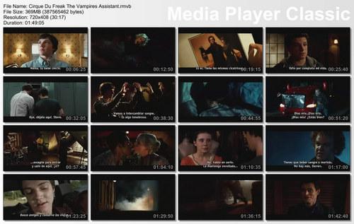 many scenes