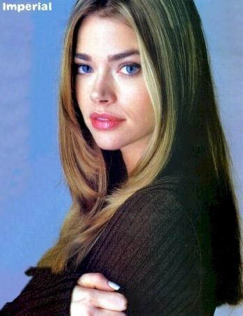 Denise Richards wallpaper titled modeling & magazines