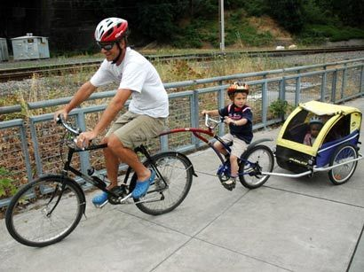 the perfect family bike :)