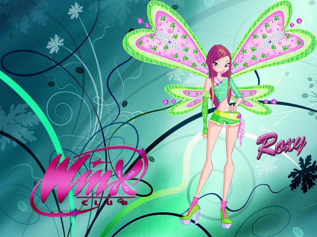 WInx CLUB ����� - 1 ������ ������� � ���� ��������!