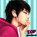 top cartoons. - choi-seung-hyun fan art