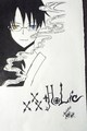 xXxholic - xxxholic fan art