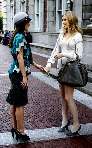 ♥Blair&Serena♥