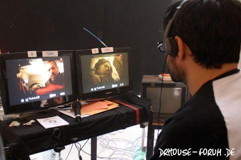 'Help Me' Behind the Scenes