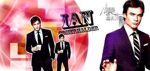 ♥ Ian ♥
