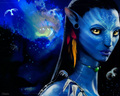 avatar - *Neytiri* wallpaper