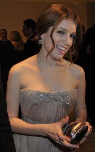 05.01.10: White House Correspondents' Dinner After-Party