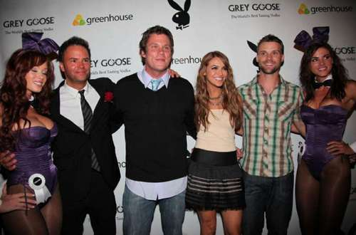 136th Kentucky Derby – Prime Lounge's Playboy Celebrity Lounge
