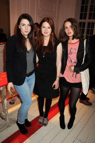 2010- Wright & Teague Nuba Collection Launch