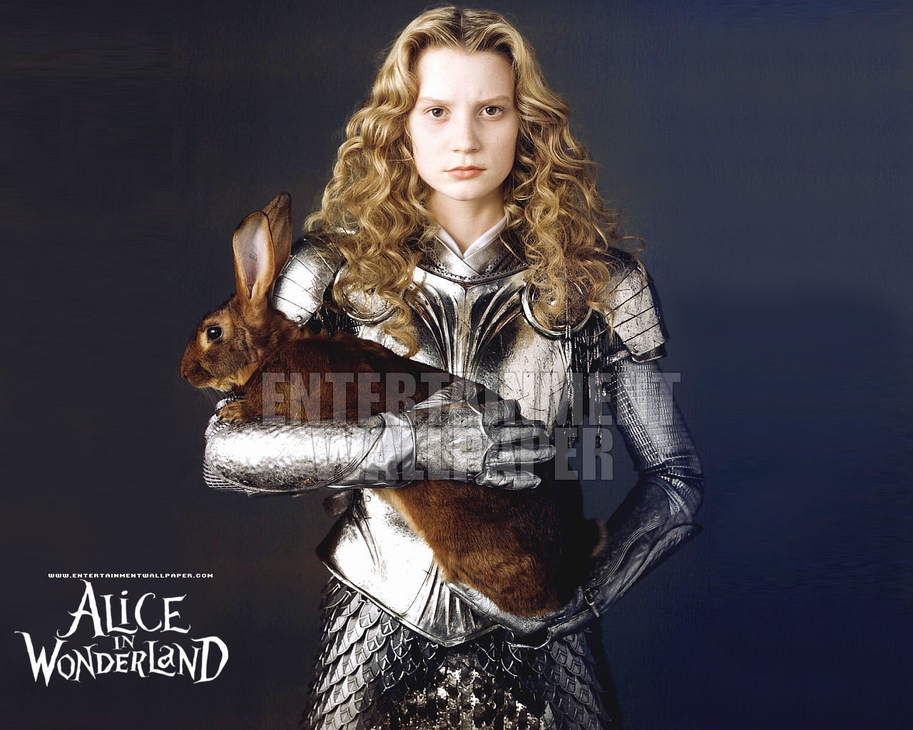 alice wonderland 2 It's through the looking glass again for johnny depp and mia wasikowska, who are now officially set for alice in wonderland 2.