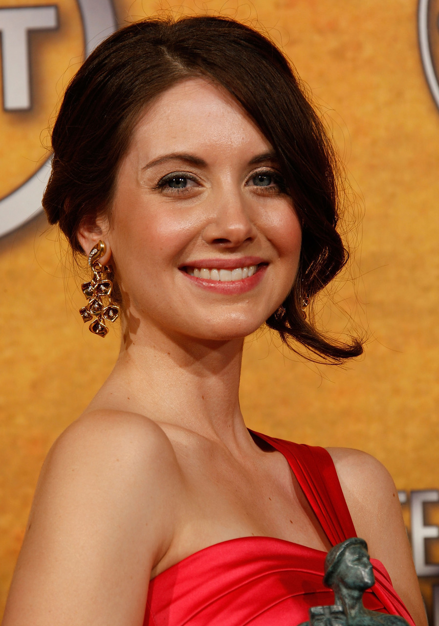 Alison Brie Net Worth