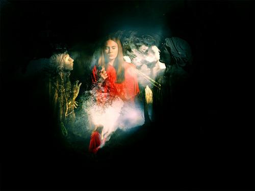 Amy Pond Обои entitled Amelia Pond