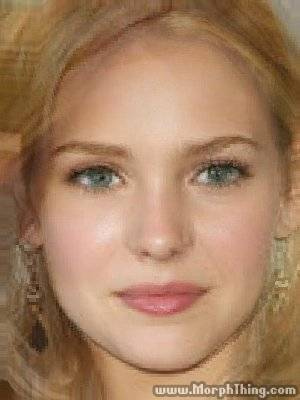Another Morphed Wanda