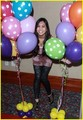 Ashley Argota is Balloon Beautiful
