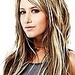 Ashley Tisdale - ashley-tisdale icon