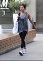 Ashley out in West Hollywood - ashley-tisdale photo