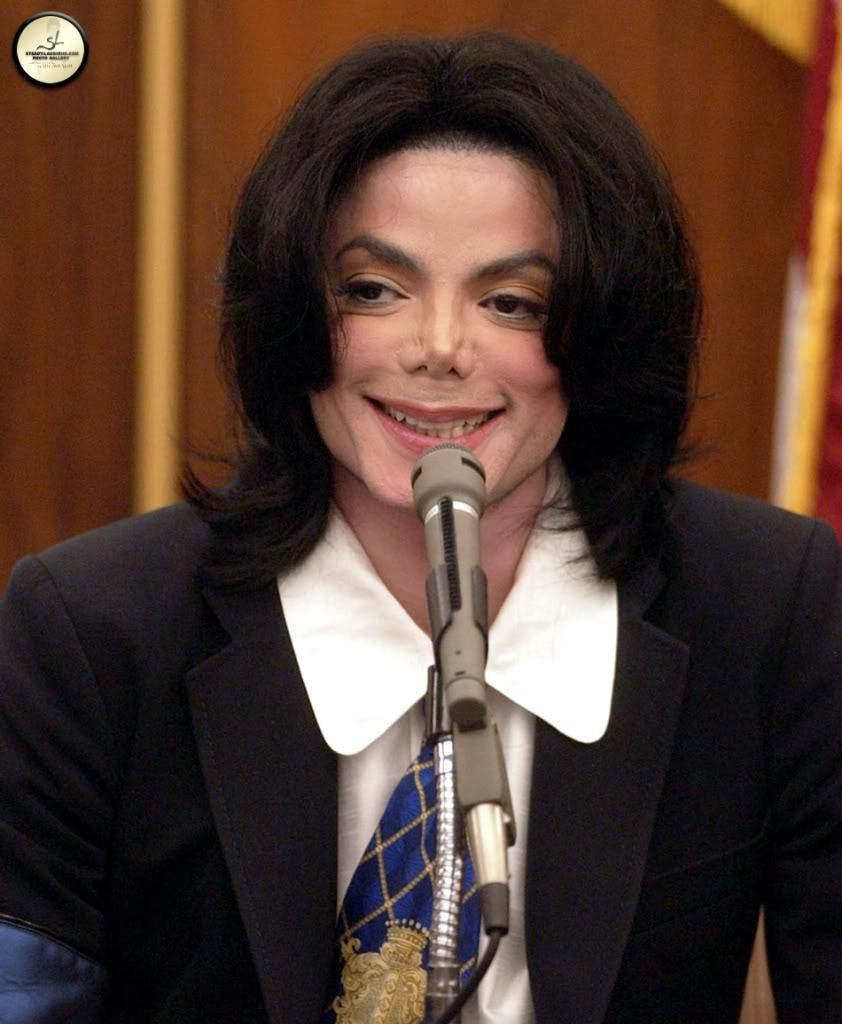 BEAUTIFUL SMILE - Michael Jackson Photo (11958301) - Fanpop