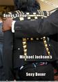 BONUS: MJ'S SEXY BOXER!!! - michael-jackson photo